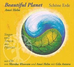 Buch Beautiful Planet (CD)