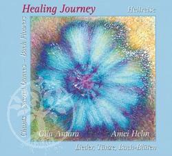 Buch Healing Journey –Heilreise