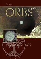 Buch ORBS und andere Lichtphänomene