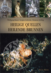 Buch Heilige Quellen, Heilende Brunnen