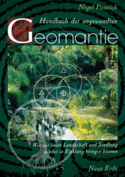 Buch Handbuch der angewandten Geomantie