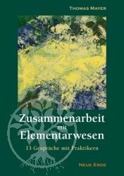 Buch Zusammenarbeit mit Elementarwesen