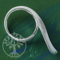 Silverring Paperclip