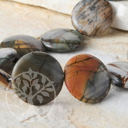 Polychronik Beads Disc
