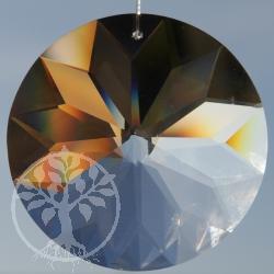 Feng Shui Crystal Sun