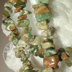 Rhyolite Bead Bracelet Splitter