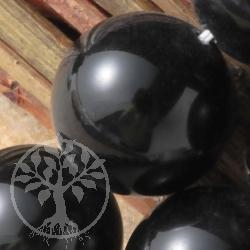 Obsidian Edelstein Kugelperlen