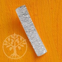 Silver Pendant long