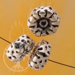 Silver Bead Wheel