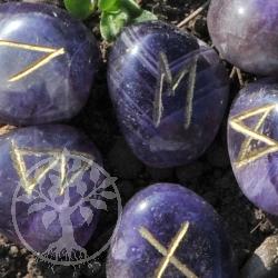 Runen Amethyst