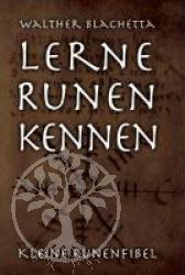 Buch Lerne Runen kennen!