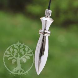 Pendulum Karnak silvercolored