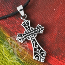 Celtic Cross Gothika
