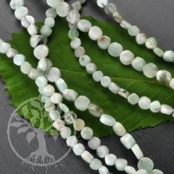 Emerald Necklace Disc light