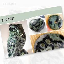Eldarit Steine Karte