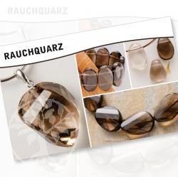 Rauchquarz Mineral Stone Description Cards