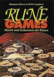 Buch:  Rune Games