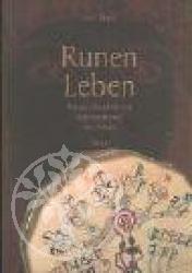 Buch: Axel Brueck Runen Leben