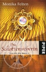 Buch:  Das Erbe der Runen 03
