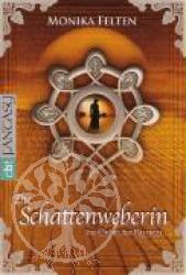 Buch:  Das Erbe der Runen 03. Die Schattenweberin