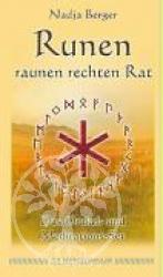 Buch:  Runen raunen rechten Rat