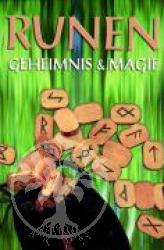 Buch:  Runen - Geheimnis & Magie