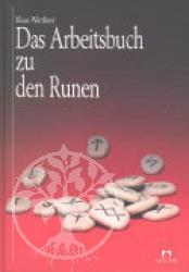 Buch: Klaus Wuerthner Das Arbeitsbuch zu den Runen. Buch mit 24