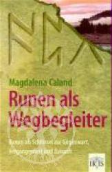 Buch:  Runen als Wegbegleiter