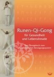 Buch:  Runen-Qi-Gong fuer Gesundheit und Lebensfreude