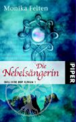 Buch:  Das Erbe der Runen 01. Die Nebelsaengerin