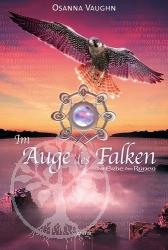 Buch:  Im Auge des Falken (Das Erbe der Runen)
