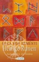 Buch:  Heilige Runen