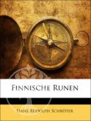 Hans Rudolph Schroeter Finnische Runen