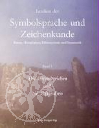 Lexikon der Symbolsprache und Zeichenkunde Band 1