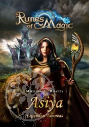 Book:  Runes of Magic