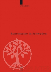 Book:  Runensteine in Schweden