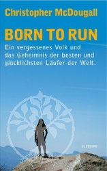 Book:  Born to Run