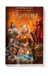 Book:  Runes of Magic 01. Shareena