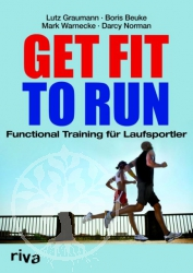 Book:  Get Fit to Run