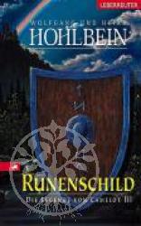 Die Legende von Camelot 3. Runenschild