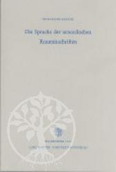 Die Sprache der urnordischen Runeninschriften