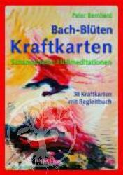 Bach-Blueten Kraftkarten