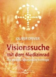 Visionssuche mit dem Medizinrad