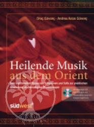 Oruc Guevenc, Andrea Azize Guevenc Heilende Musik aus dem Orient