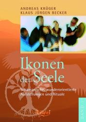 Andreas Krueger, Klaus Juergen Becker Ikonen der Seele 1
