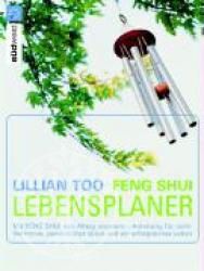 Feng Shui Lebensplaner