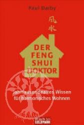 Feng Shui im Haus