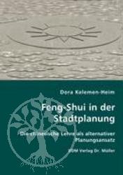 Feng-Shui in der Stadtplanung