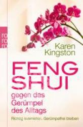 Feng Shui gegen das Geruempel des Alltags