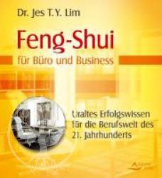 Feng Shui fuer Buero und Business